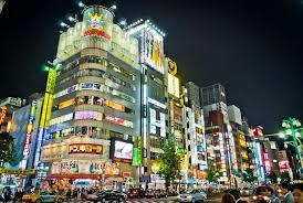 Shinjuku Tokyo 【新宿・東京】