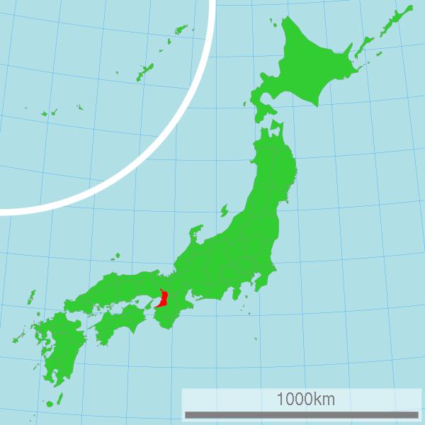 MAP Osaka