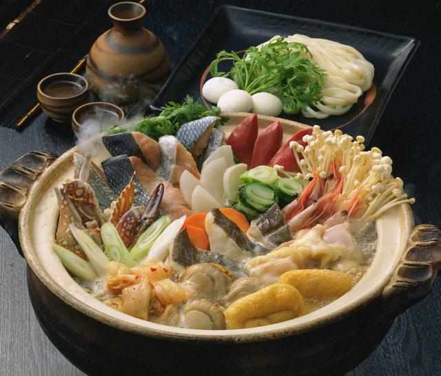 Mau masak makanan Jepang