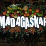 Plaza Senayan Restaurant MADAGASKAR
